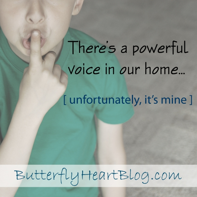 loud voice_pinterest
