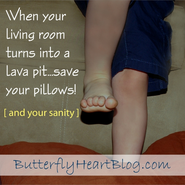 21 - pillows