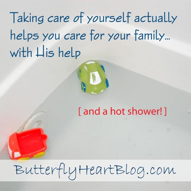 31 - shower