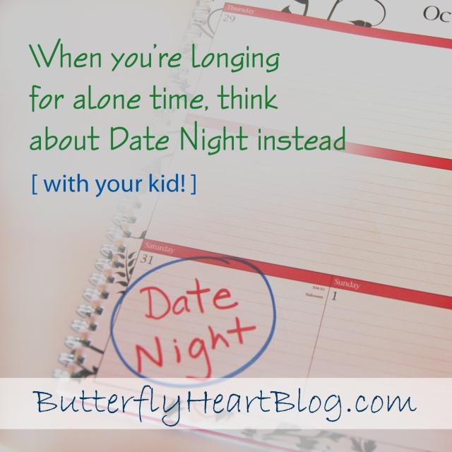 32 - date night